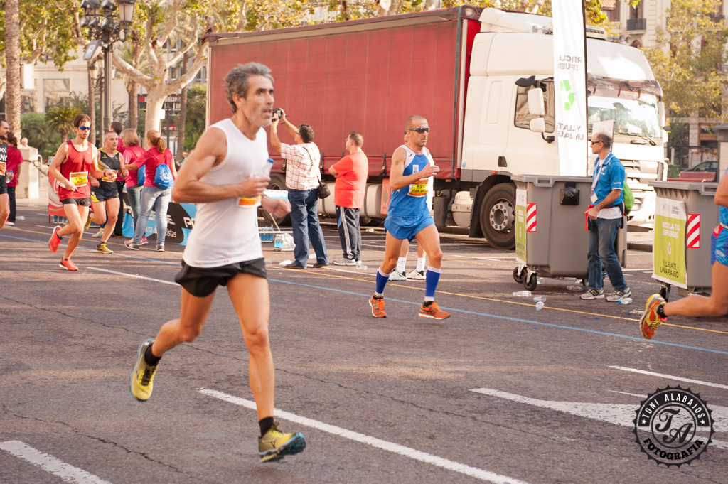 XXV Media Maraton Valencia 172
