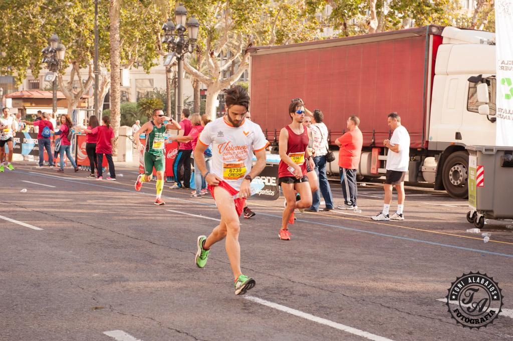 XXV Media Maraton Valencia 173
