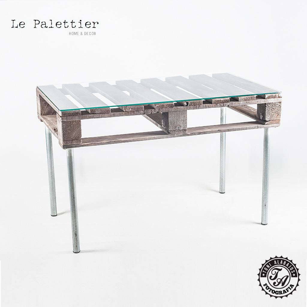 Fotografía de producto muebles le palettier 1
