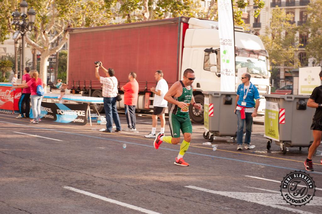 XXV Media Maraton Valencia 175