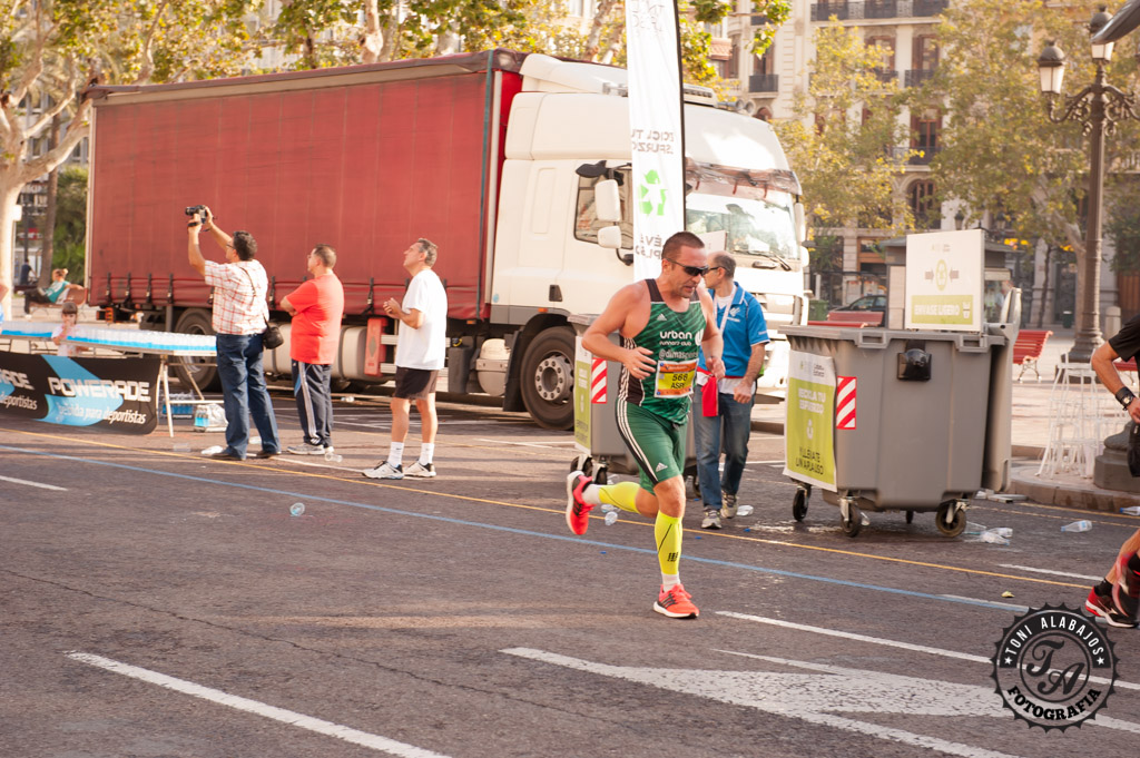 XXV Media Maraton Valencia 176