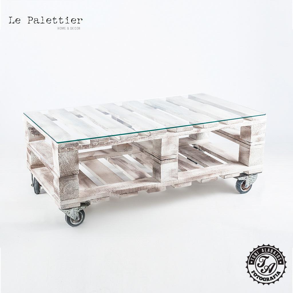 Fotografía de producto muebles le palettier 2