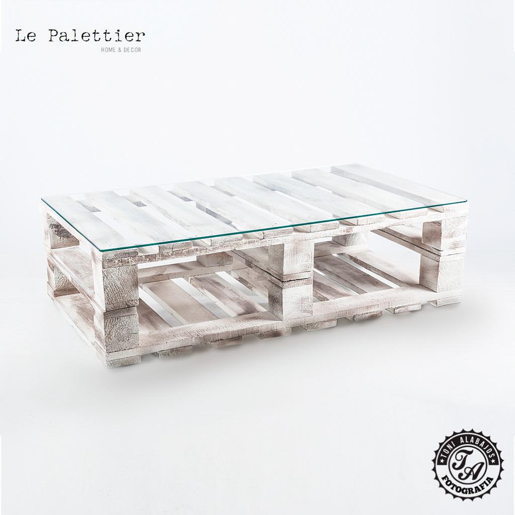 Fotografía de producto muebles le palettier 3