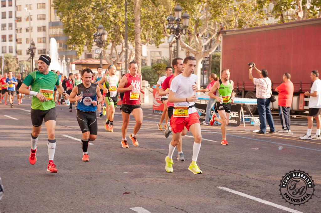 XXV Media Maraton Valencia 177