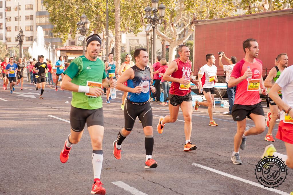 XXV Media Maraton Valencia 178