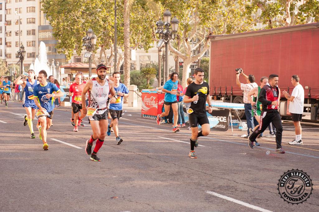 XXV Media Maraton Valencia 180