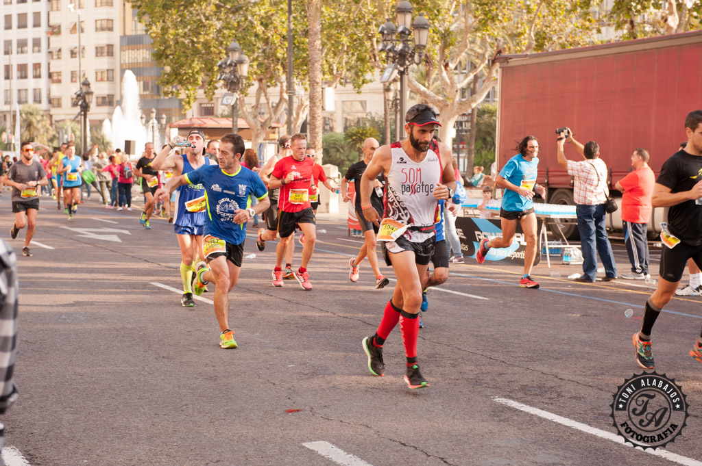 XXV Media Maraton Valencia 181