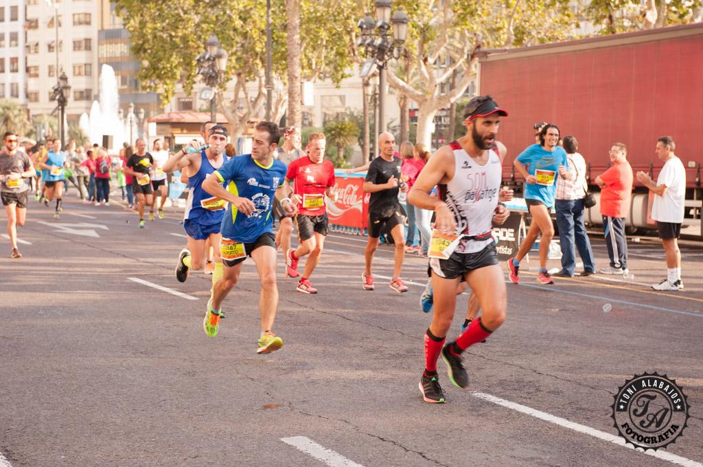 XXV Media Maraton Valencia 182