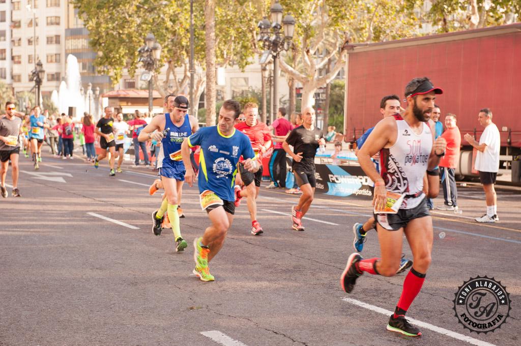 XXV Media Maraton Valencia 183