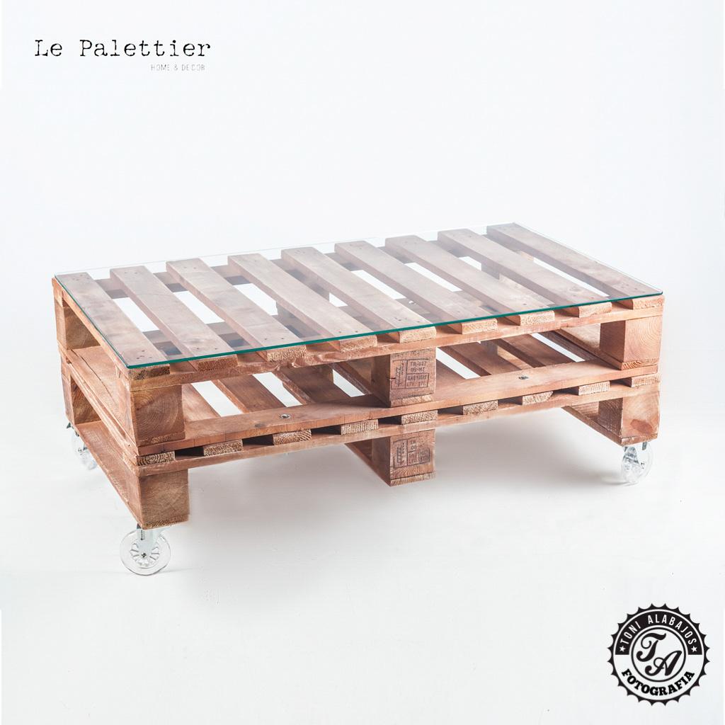 Fotografía de producto muebles le palettier 8
