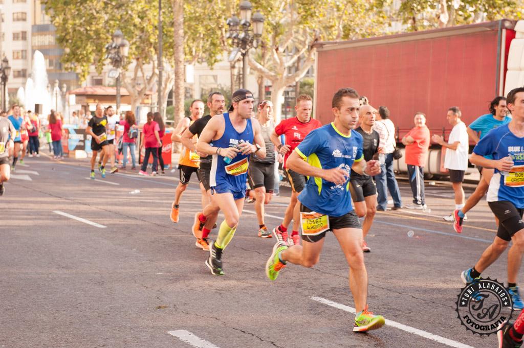 XXV Media Maraton Valencia 184