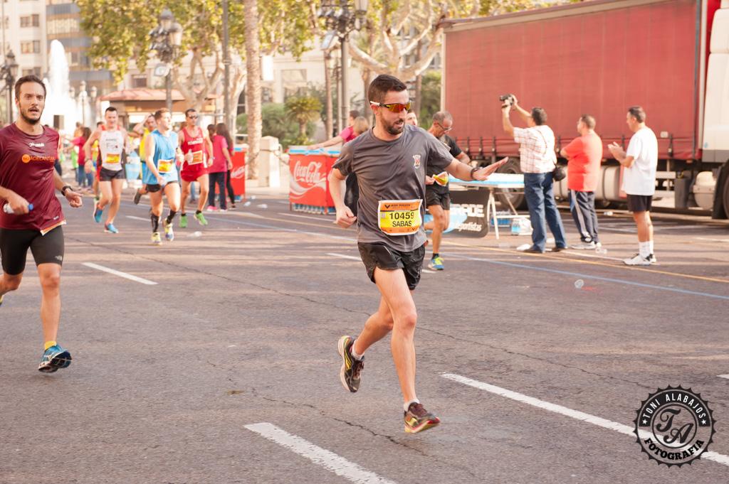XXV Media Maraton Valencia 185
