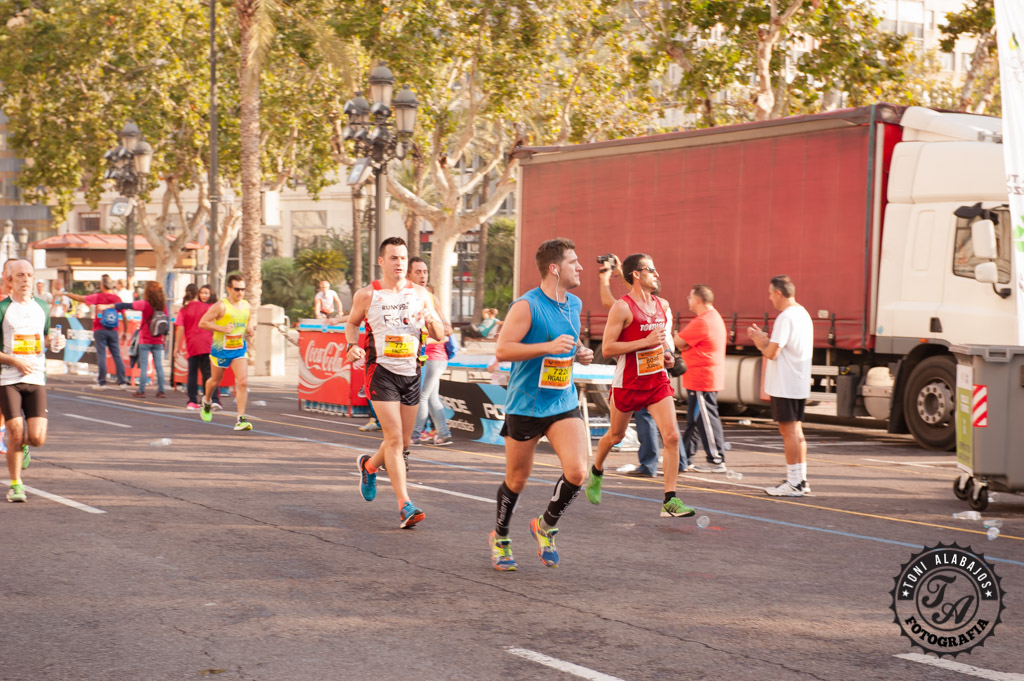 XXV Media Maraton Valencia 186