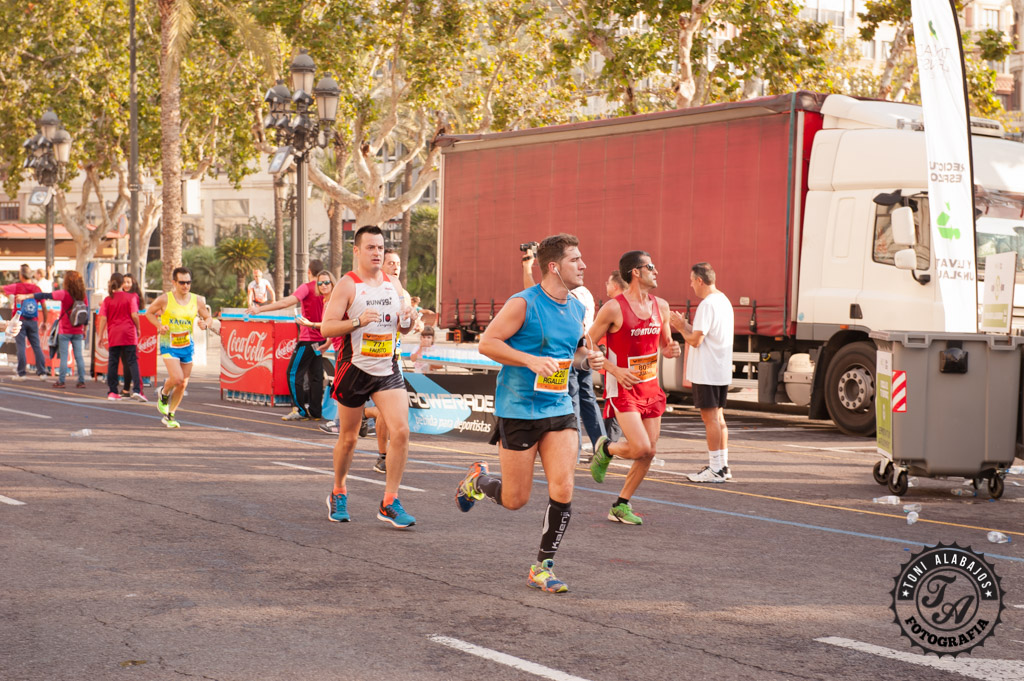 XXV Media Maraton Valencia 187