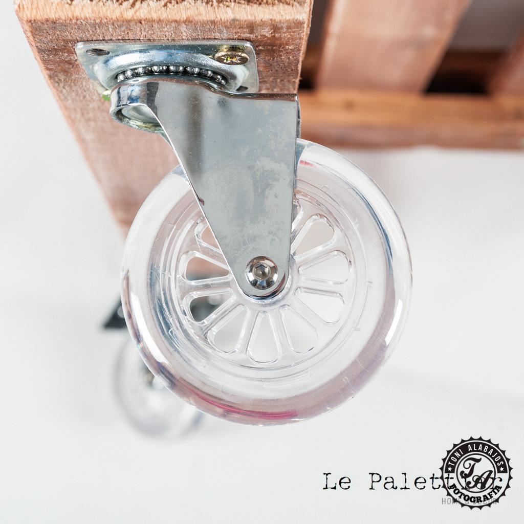 Fotografía de producto muebles le palettier 9