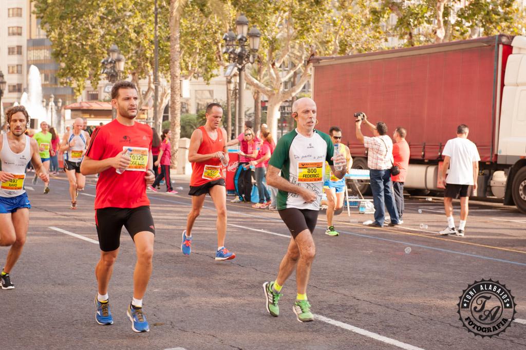 XXV Media Maraton Valencia 188