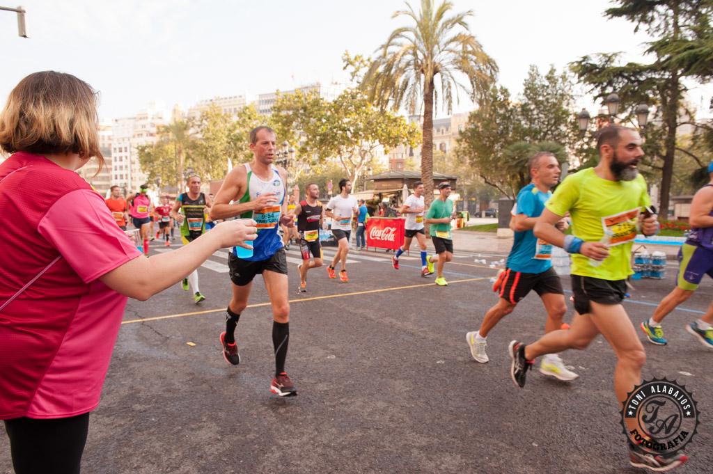 XXV Media Maraton Valencia 189