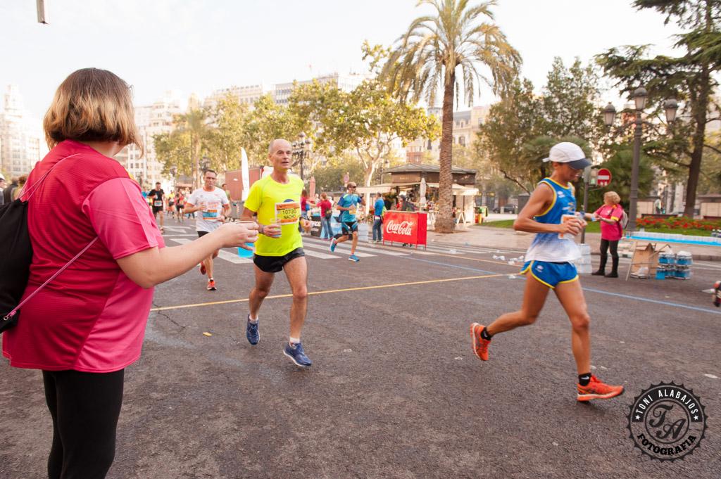 XXV Media Maraton Valencia 194