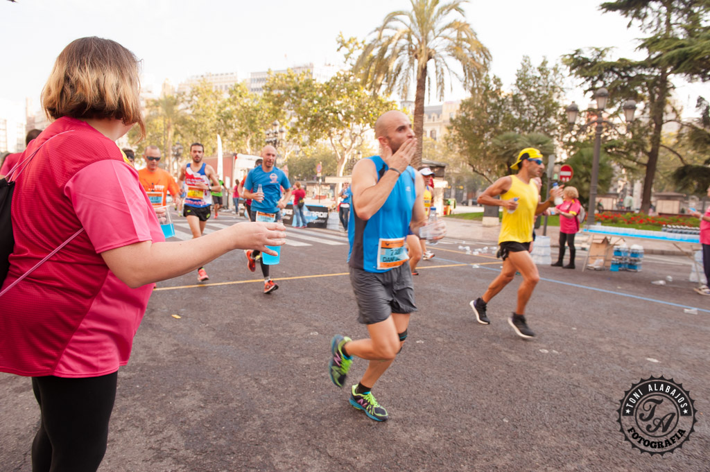 XXV Media Maraton Valencia 200
