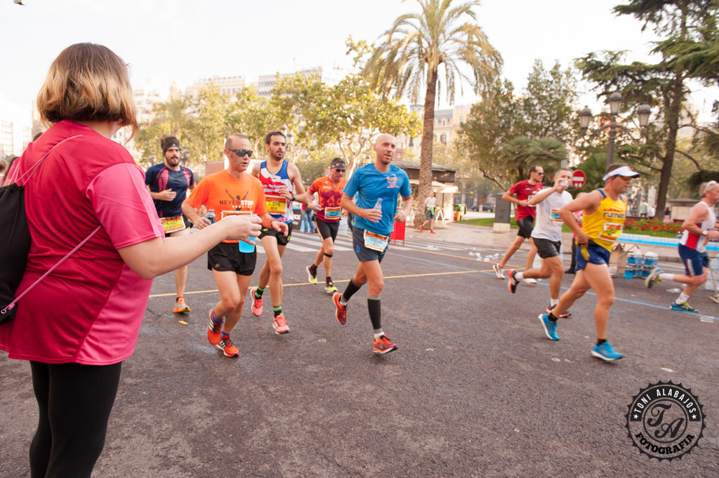XXV Media Maraton Valencia 201
