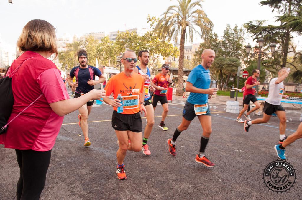 XXV Media Maraton Valencia 202