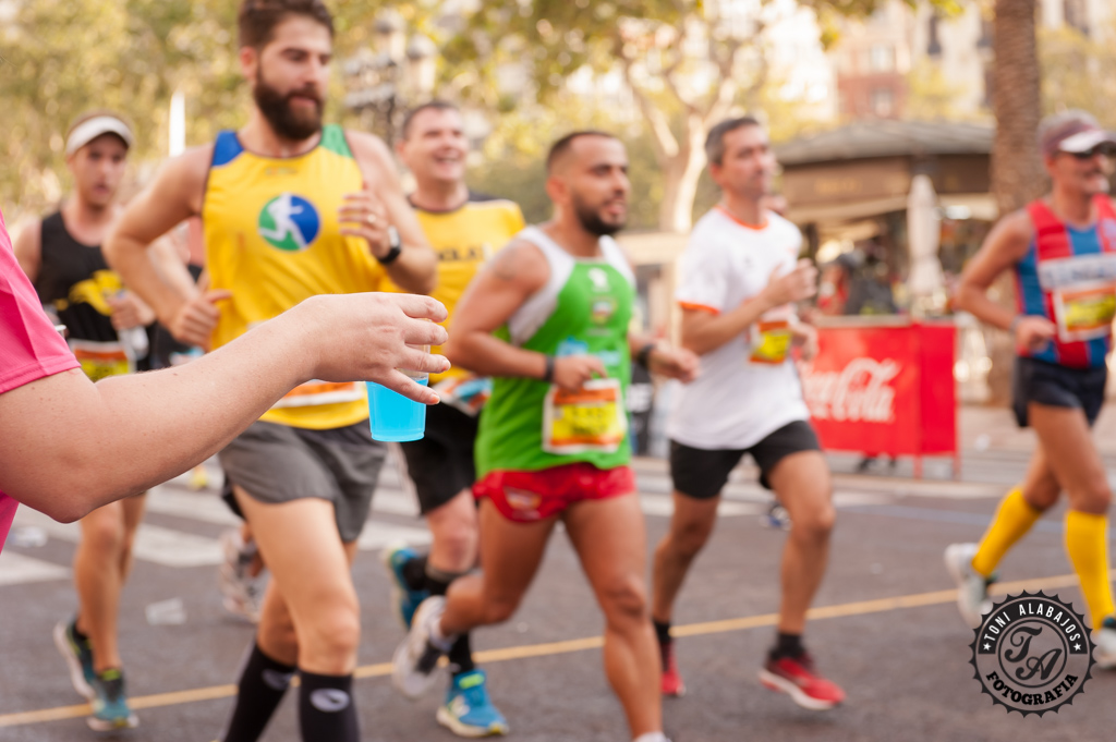 XXV Media Maraton Valencia 205