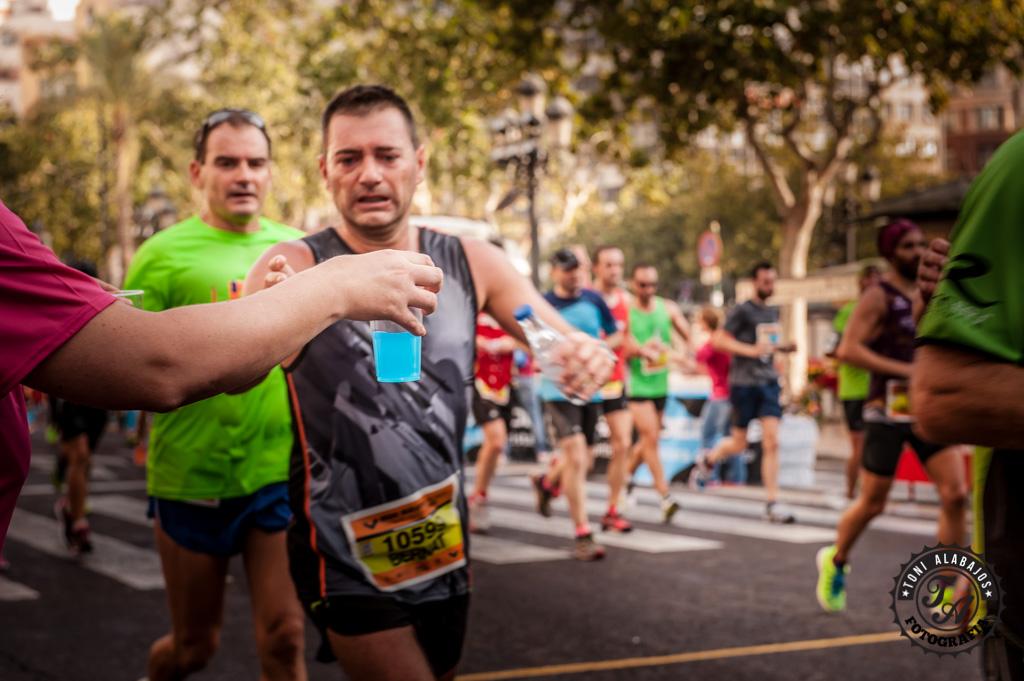 XXV Media Maraton Valencia 206