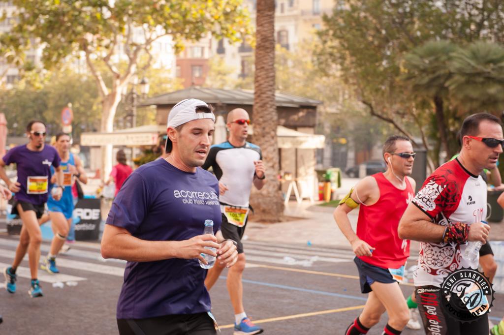 XXV Media Maraton Valencia 207