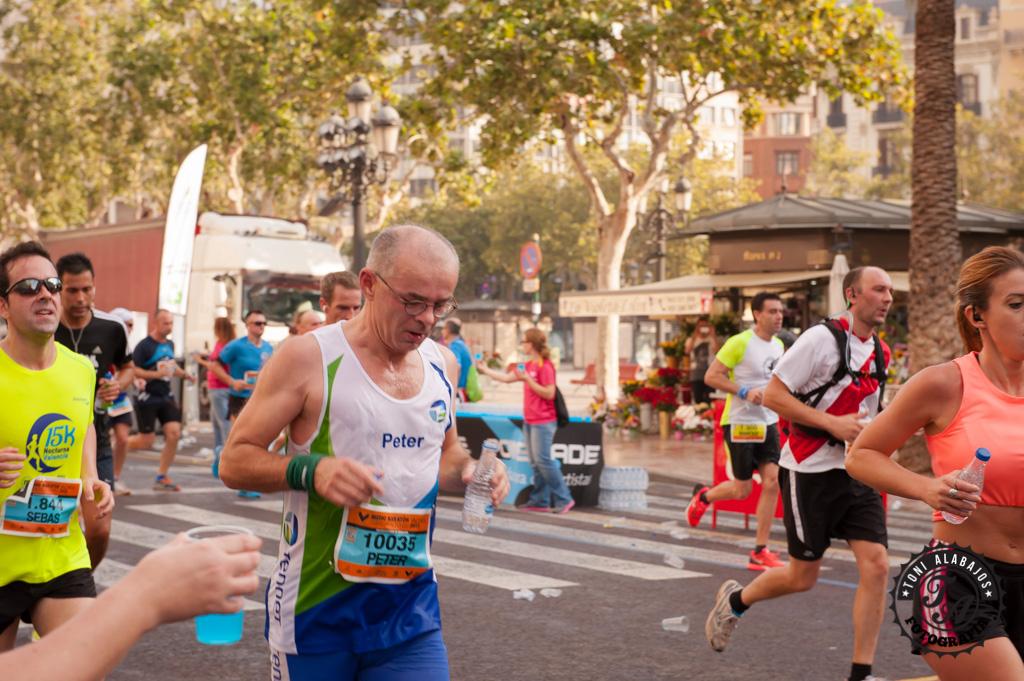 XXV Media Maraton Valencia 209