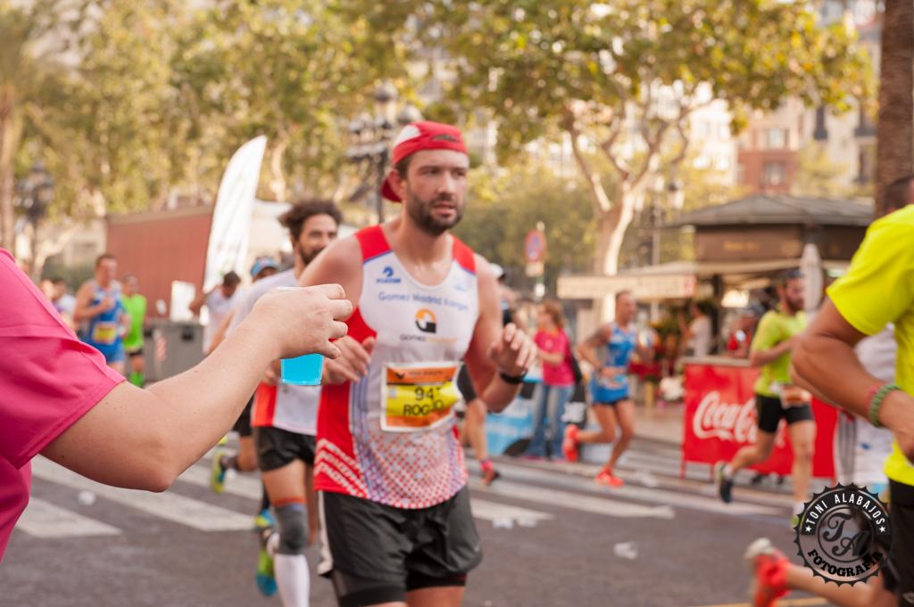 XXV Media Maraton Valencia 213