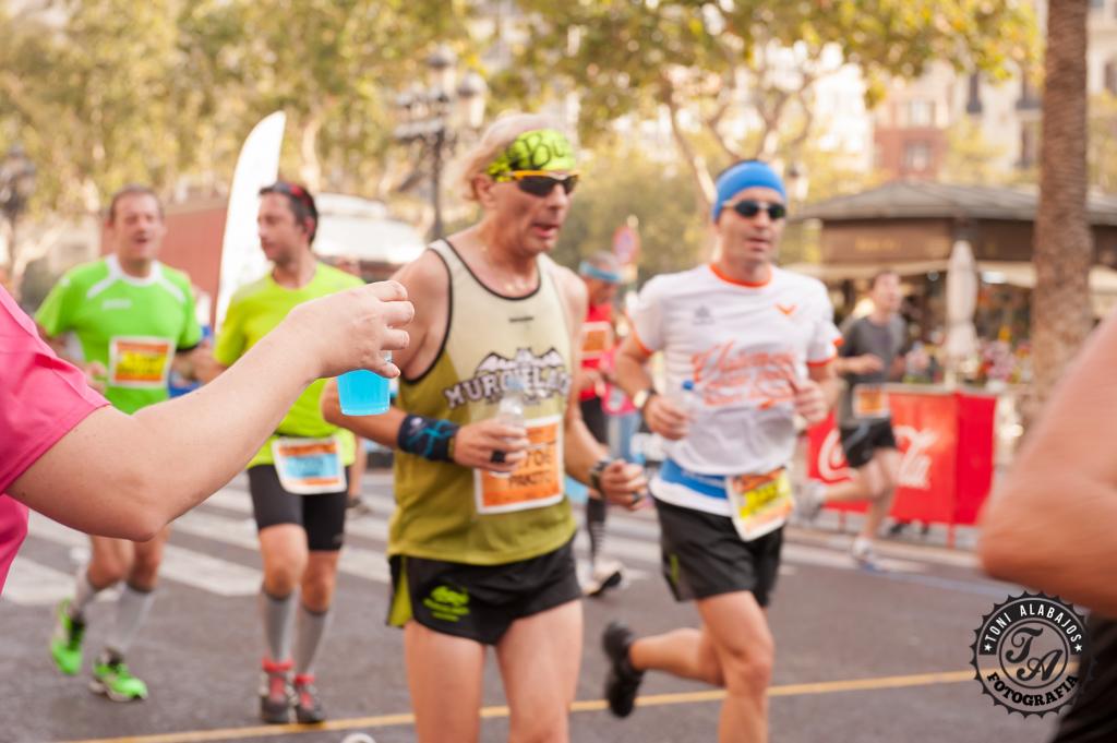 XXV Media Maraton Valencia 215