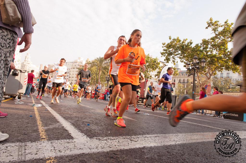 XXV Media Maraton Valencia 216