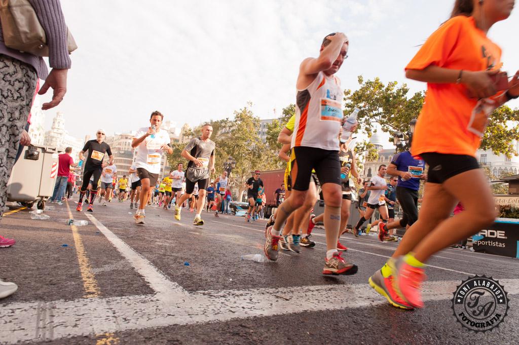 XXV Media Maraton Valencia 217