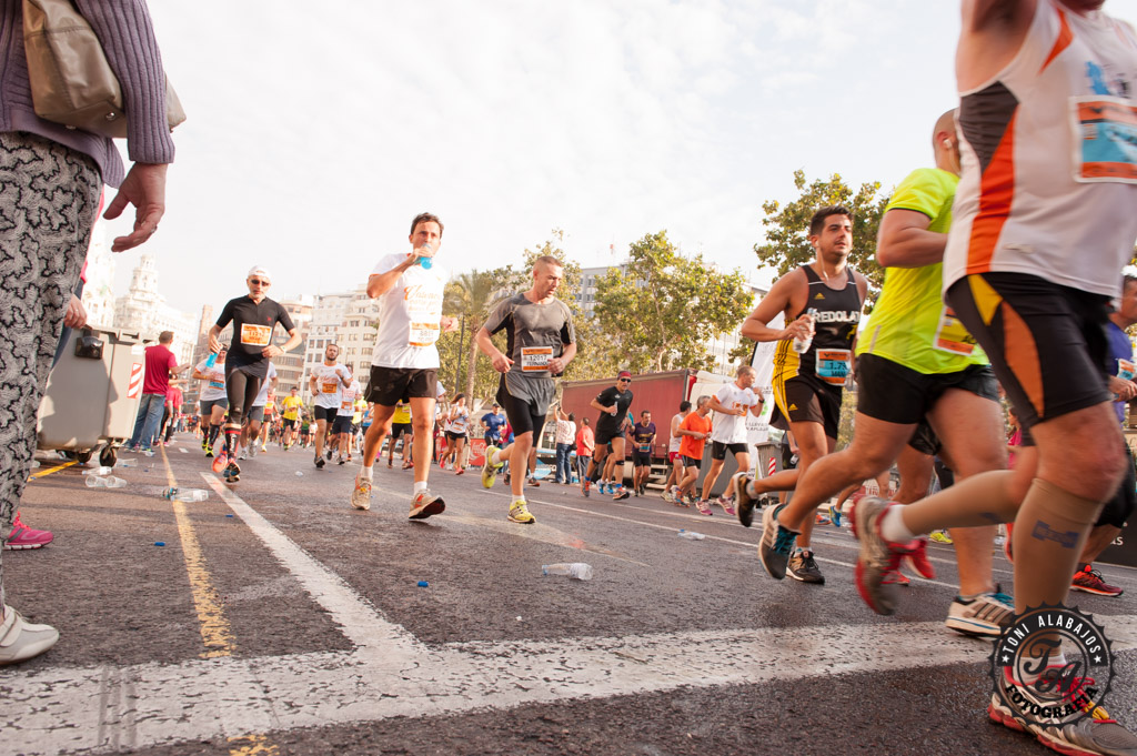 XXV Media Maraton Valencia 218