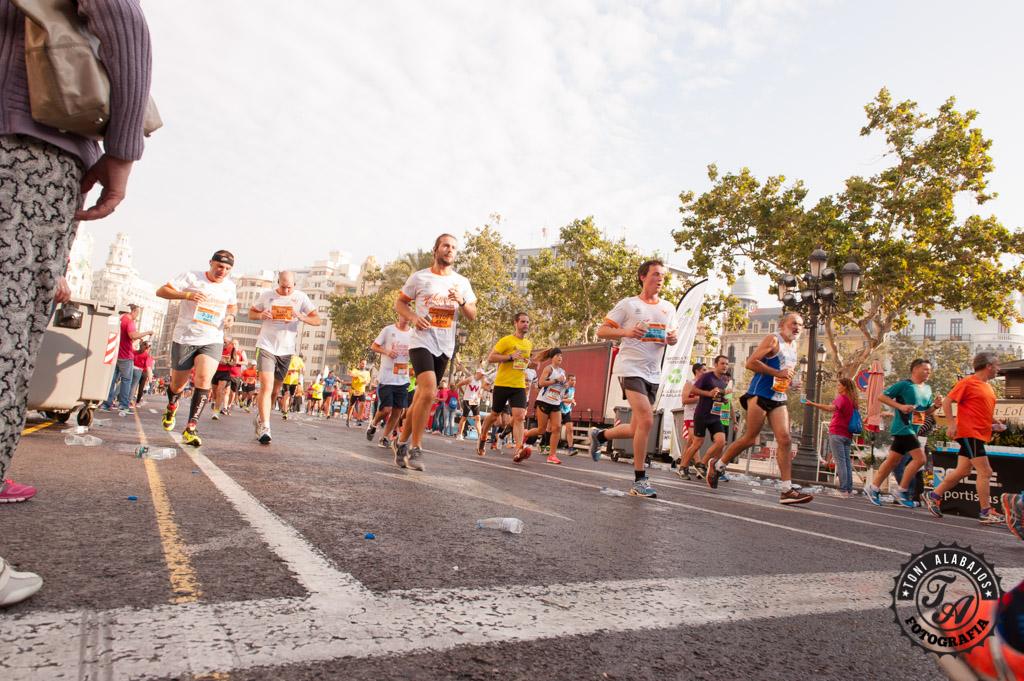 XXV Media Maraton Valencia 221