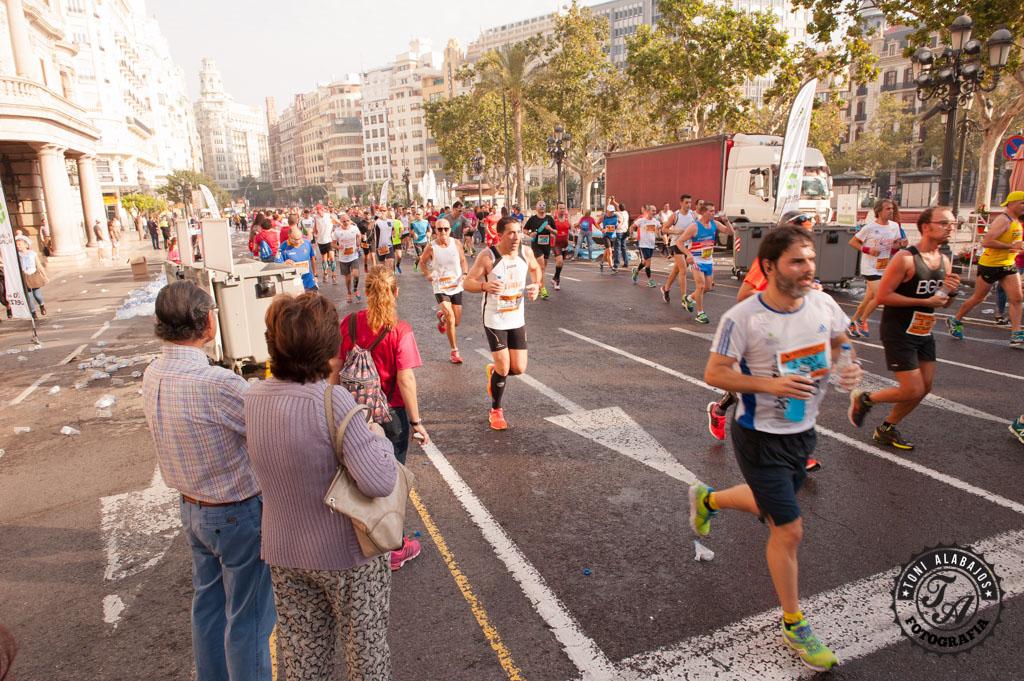 XXV Media Maraton Valencia 222