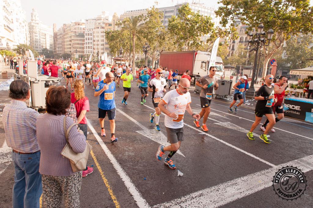XXV Media Maraton Valencia 223