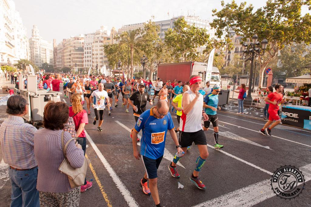 XXV Media Maraton Valencia 224