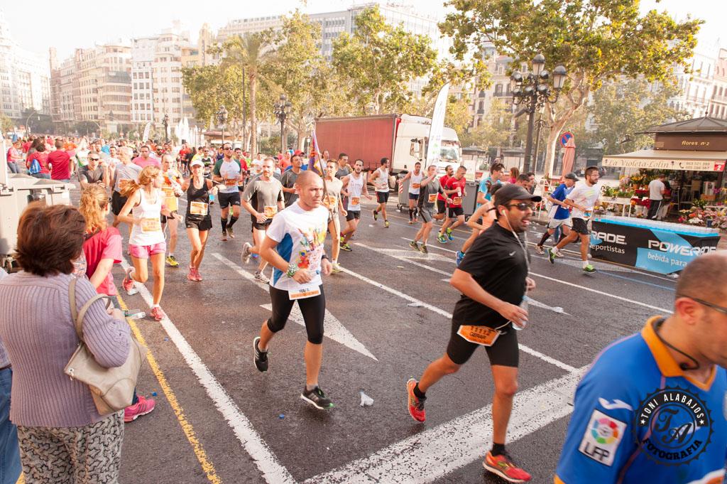 XXV Media Maraton Valencia 225