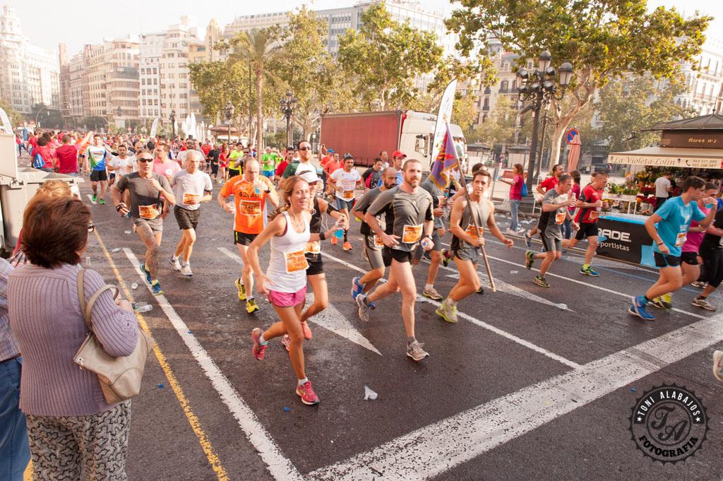 XXV Media Maraton Valencia 226