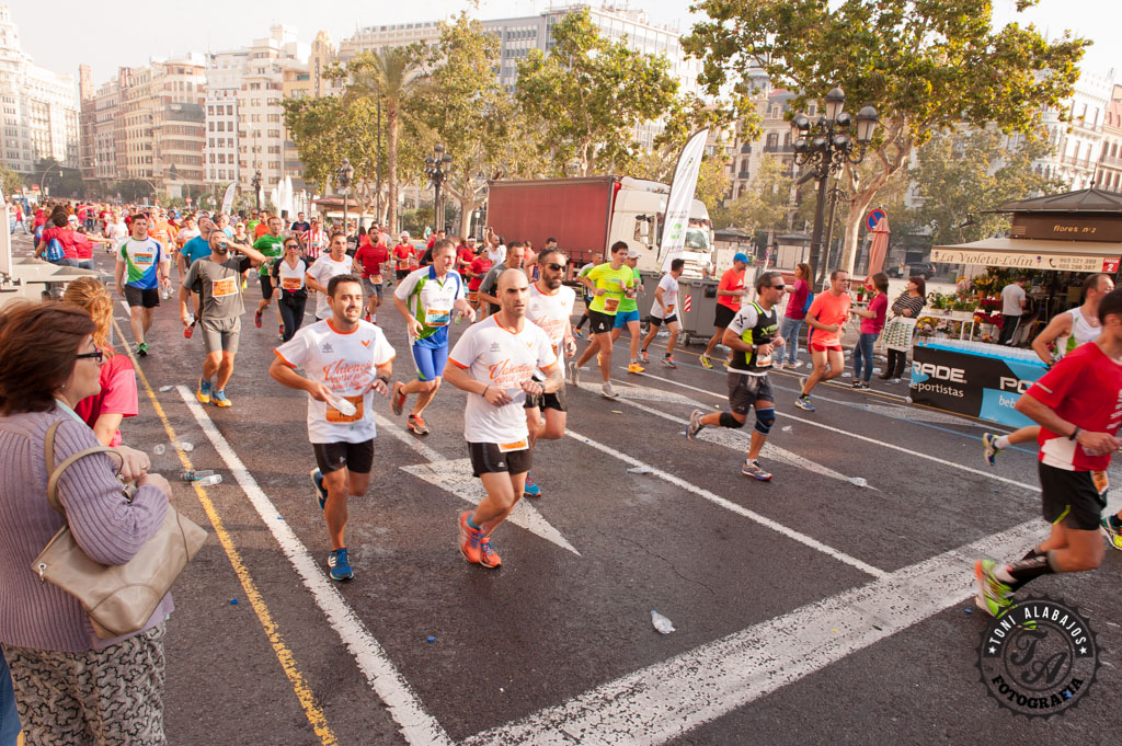 XXV Media Maraton Valencia 228