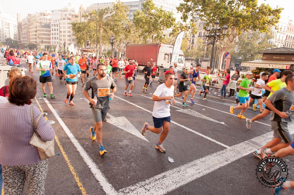 XXV Media Maraton Valencia 229