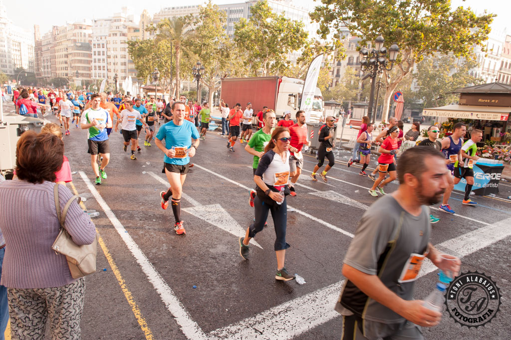 XXV Media Maraton Valencia 230