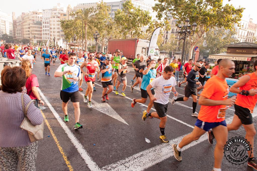 XXV Media Maraton Valencia 231