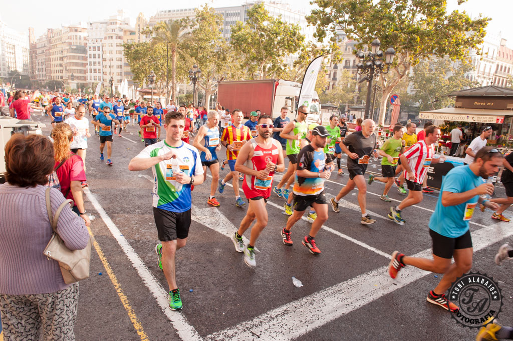 XXV Media Maraton Valencia 232