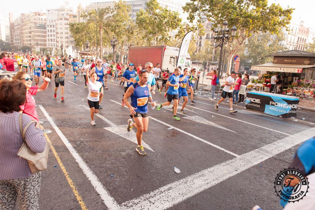 XXV Media Maraton Valencia 234