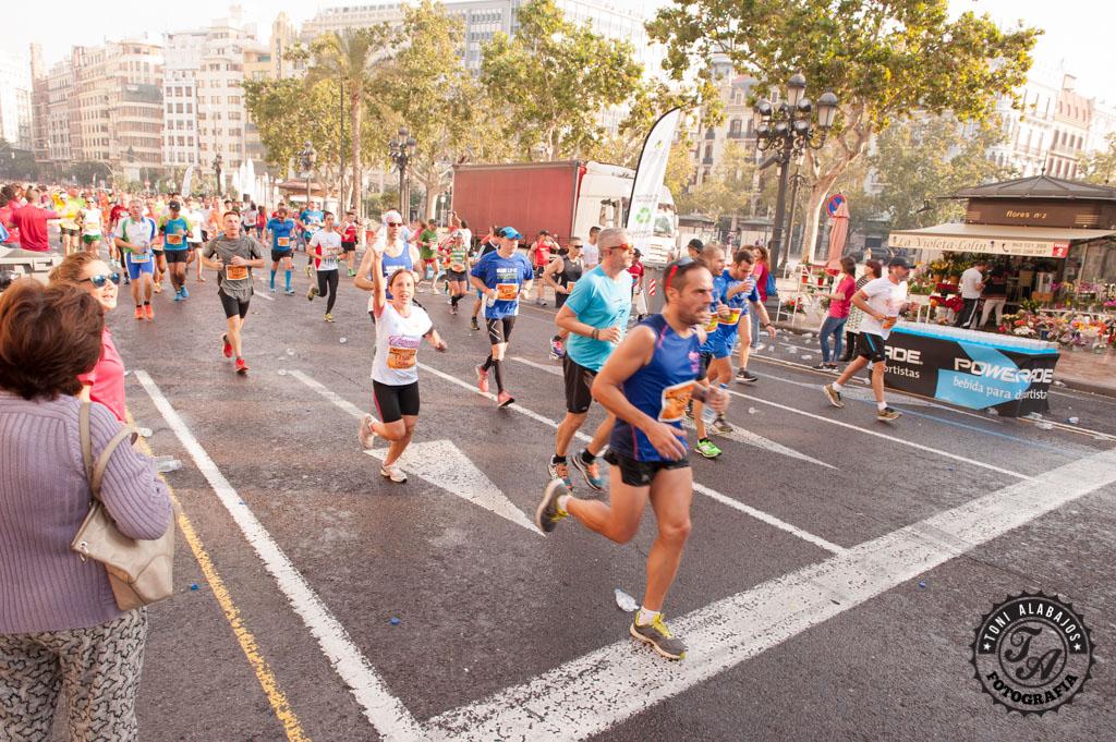 XXV Media Maraton Valencia 235