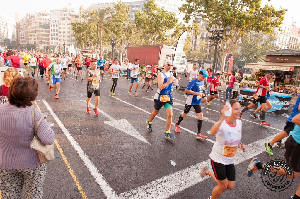 XXV Media Maraton Valencia 236