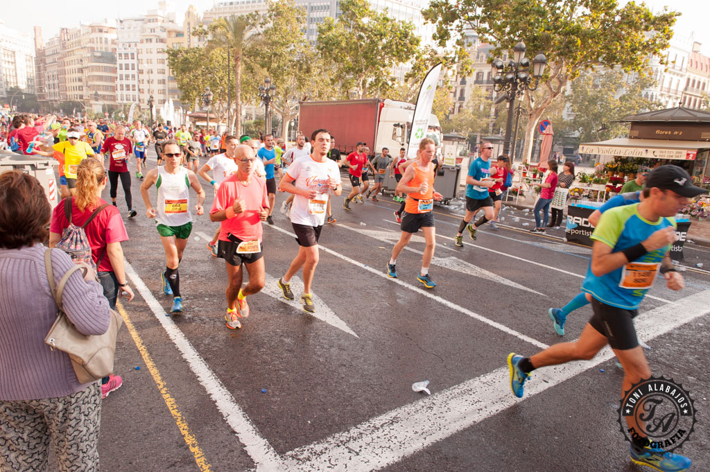 XXV Media Maraton Valencia 238