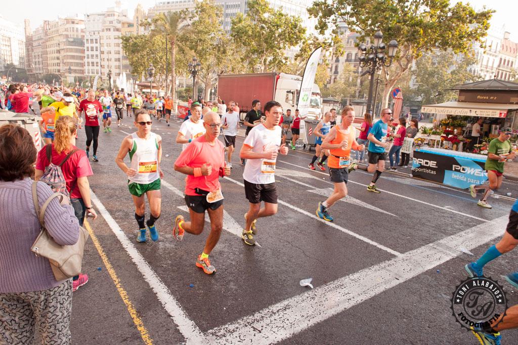 XXV Media Maraton Valencia 239